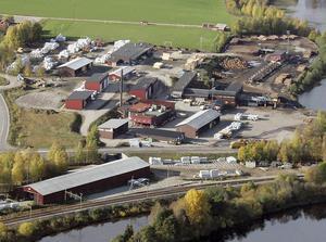 Det blir ingen vindkraftsfabrik i Skästra – bolaget drog tillbaka sin ansökan