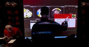 Enligt FRA utsätts Sverige dagligen för hackerattacker av olika slag. Det är vanligt att utländska stater ligger bakom.
