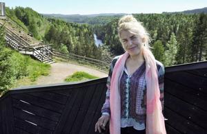 Ewa Fröling i Döda fallet 2013.