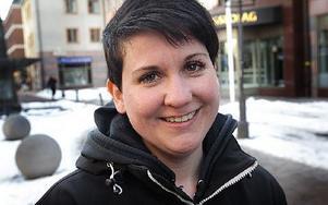 Malin Westling, 31 år, Borlänge: – Inte i år. Men för några år sedan kroknade jag in och blev jättesjuk.