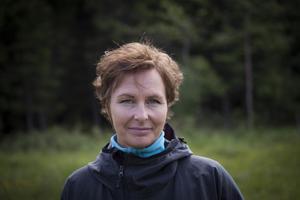 Bodil Carlsson, Länsstyrelsen i Jämtlands län.