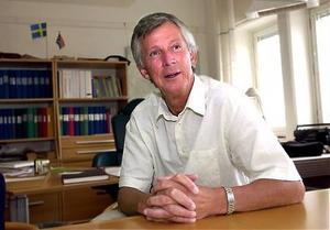 Jan Rocksén är nöjd med det förslag som nu ligger om den nya myndigheten.