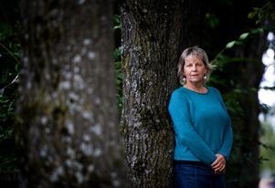Som kvinnofridsrådgivare har Agneta Andersson tystnadsplikt och hennes tjänster är kostnadsfria.