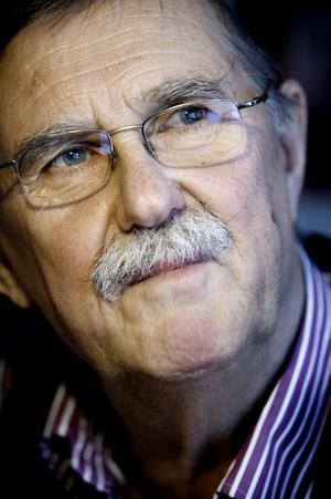 Hans Wahlström, S, ordförande i kommunala Gävle Hamn ifrågasatte att köparen hålls hemlig.