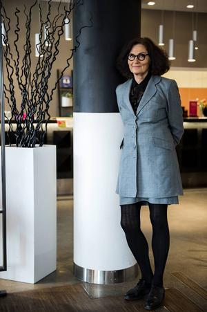 Ebba Witt-Brattström tände gnistan i 2015 års stora kulturdebatt om kulturmannen.