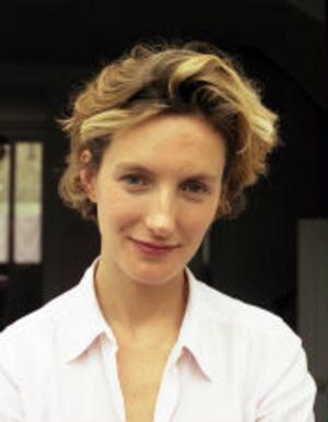 Anna Gavalda: publikframgång i Frankrike.
