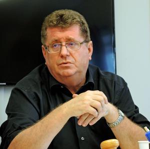 Jan Bohman anser att det är av stor vikt att skapa förutsättningar för en ny mötesplats på Tjärna Ängar.
