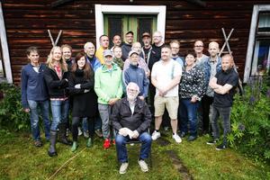 Åsgård Session Band.