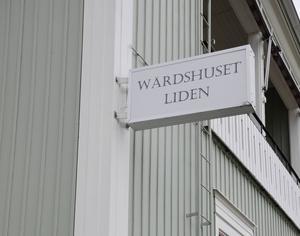 Anders och Eva-Sofie Stenström köpte Wärdshuset i Liden 2008.
