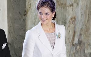 Prinsessan Madeleine ska gifta sig i sommar.