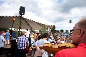 Bingsjöstämman arrangeras för 47:e året den 5-6 juli. Foto: Dennis Pettersson