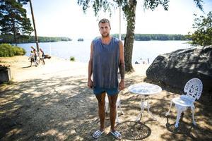 Fernqvist hoppas kunna vara med och leda Falun mot fler SM-guld.