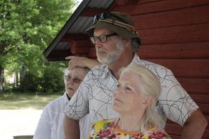 Torbjörn Ohlsson har jobbat som säkerhetschef och gett ut flera böcker.