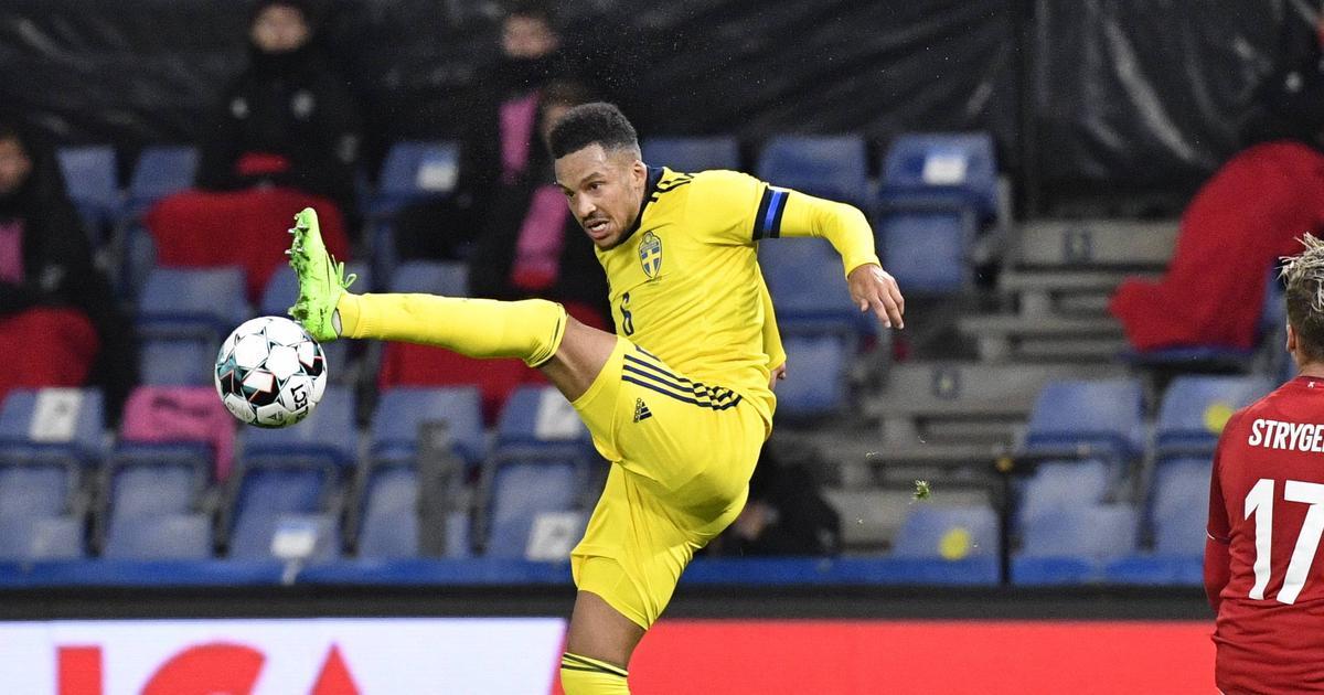 Uppgifter: Olsson riskerar att missa fotbolls-EM