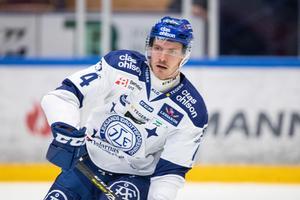 Mattias Nilsson värvades