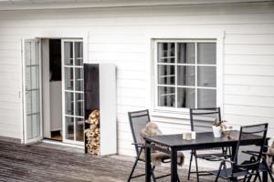 Nya fönster kan göra underverk för ditt hem.
