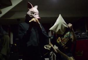 Skärmklipp från videon