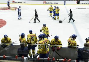 Bör ABB Arena Nord pensioneras?                                                          Foto: VLT:s arkiv