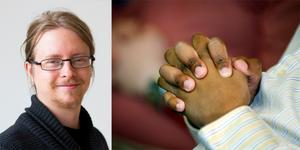 Micael Grenholm, styrelseledamot i Svenska apologetiksällskapet., skriver om bönens kraft.