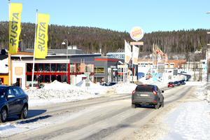 Birstaområdet kan snart få ytterligare en snabbmatskedja då KFC vill bygga en restaurang i området.