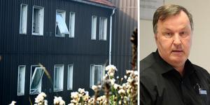 Tekniska förvaltningens chef Ove Skägg har i dagarna fått det sista tillståndet som behövs för att gå vidare med rivningsuppdraget kopplat till gamla motellet i Ljungaverk.
