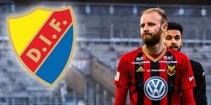 Curtis Edwards är ett namn för Djurgården, enligt uppgifter till Sporten. Bild: Simon Hastegård/Bildbyrån.