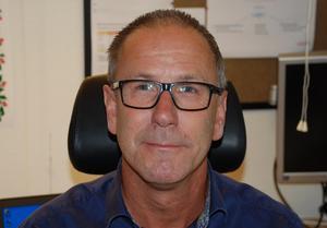 Kommunchef Tommy Sandberg har för kommunstyrelsens räkning yttrat sig över granskningsrapporten.