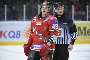 Axel Eidstedt. Bild: Adam Göransson