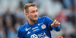 Smajl Suljevic är klar för en klubb i den spanska tredjedivisionen.