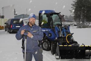 Crister Lindhs tipsar om hur du bäst förbereder dig inför den snöiga årstiden.