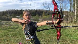 Sofia Hölaas Boren, 17. Foto: Privat