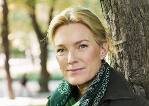 Kristina Sparreljung.