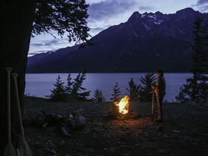 Paret utgick från sin bas i British Columbia, Kanada, under cirka 20 år. Foto: Privat