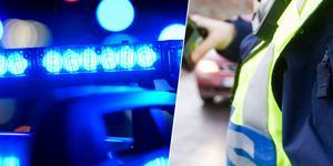 Under det senaste dygnet har två misstänkta rattfyllerister stoppats av polisen i Ludvika.