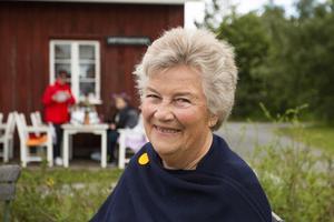 Rut Rudolfsson.