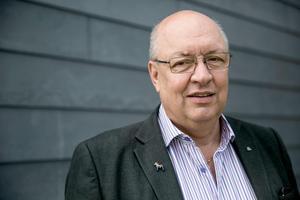 Landstingsråd Ulf Berg (M) menar att det nya avtalet är det bästa de kunde få till - när den nya majoriteten ville byta ut Stikå Mjöberg som högsta chef.