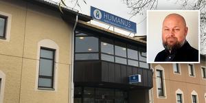 Enligt Humanus SFI Härnösands verksamhetschef Anders Bergman riskerar sju anställda sina jobb och 200 elever bli utan utbildning.