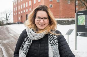 Katja Fedorovas cykelintresse delar hon med sig i sin blogg. Men hon har även startat en cykelpodcast, CYKLISTPODDEN tillsammans med en vän.