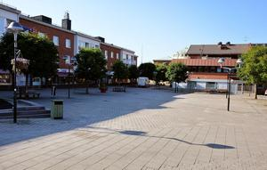 Lägenheter i Ånge centrum är enligt kommunalrådet lite av en bristvara.