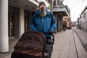 Mattias Janzon, 41 år, Norrtälje: