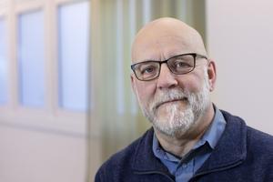 Snigelexperten Ted von Proschwitz har två föreläsningar i Dalarna. I kväll är han på Naturum vid Fulufjället. med föreläsningen Mördarsniglar och andra landlevande mollusker.