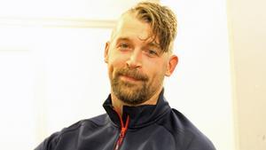 Patrik Berglund i exklusiv intervju med VLT-sporten/Hockeypuls.