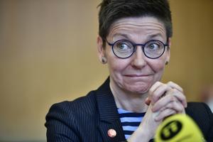 """Fler politiker borde lära sig av Göteborgspolitikern Ann-Sofie """"Soffan"""" Hermansson (S)."""