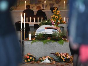 Förra året dog 2 945 personer i Västernorrland, eller 1,2 procent av länsborna.