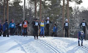 Skinnarloppet 2016.