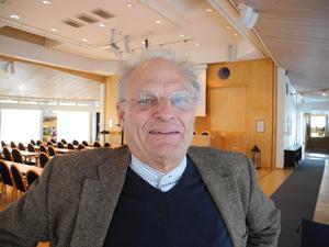 Jan fors, utsågs formellt, tillsammans med partikamraten Veronica Zetterberg till nya oppositionsråd i samband med kommunfullmäktige i Falun under torsdagen.
