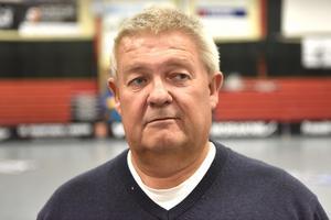 Peter Rex, försäljningschef Idre Fjäll, nöjd med det nya avtalet.