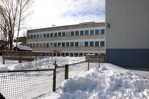 Förskolan Malmen finns redan i samma hus som tidigare Arenan. Nu utreder kommunledningen förslaget att bygga om för att rymma ytterligare fyra förskoleavdelningar.