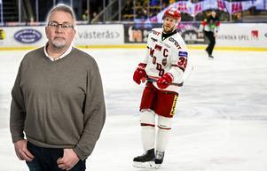 Modo-bygget ser spännande ut men det är nödvändigt att Tobias Enström hittar motivationen för ytterligare en säsong, skriver sportens och Hockeypuls krönikör Per Hägglund.