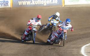 NT följer såklart Rospiggarnas framfart i elitserien men även sommarens Grand Prix-tävlande.
